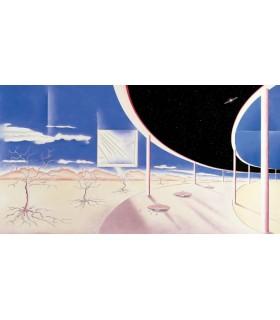 ARTU' PLANET. Cosmodrome