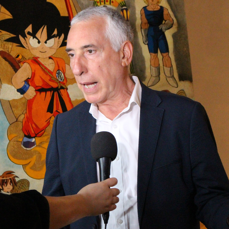 Sergio Cavallerin
