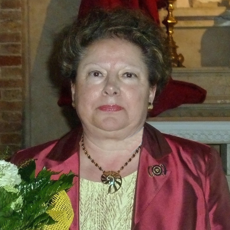 Cristina Madeyski
