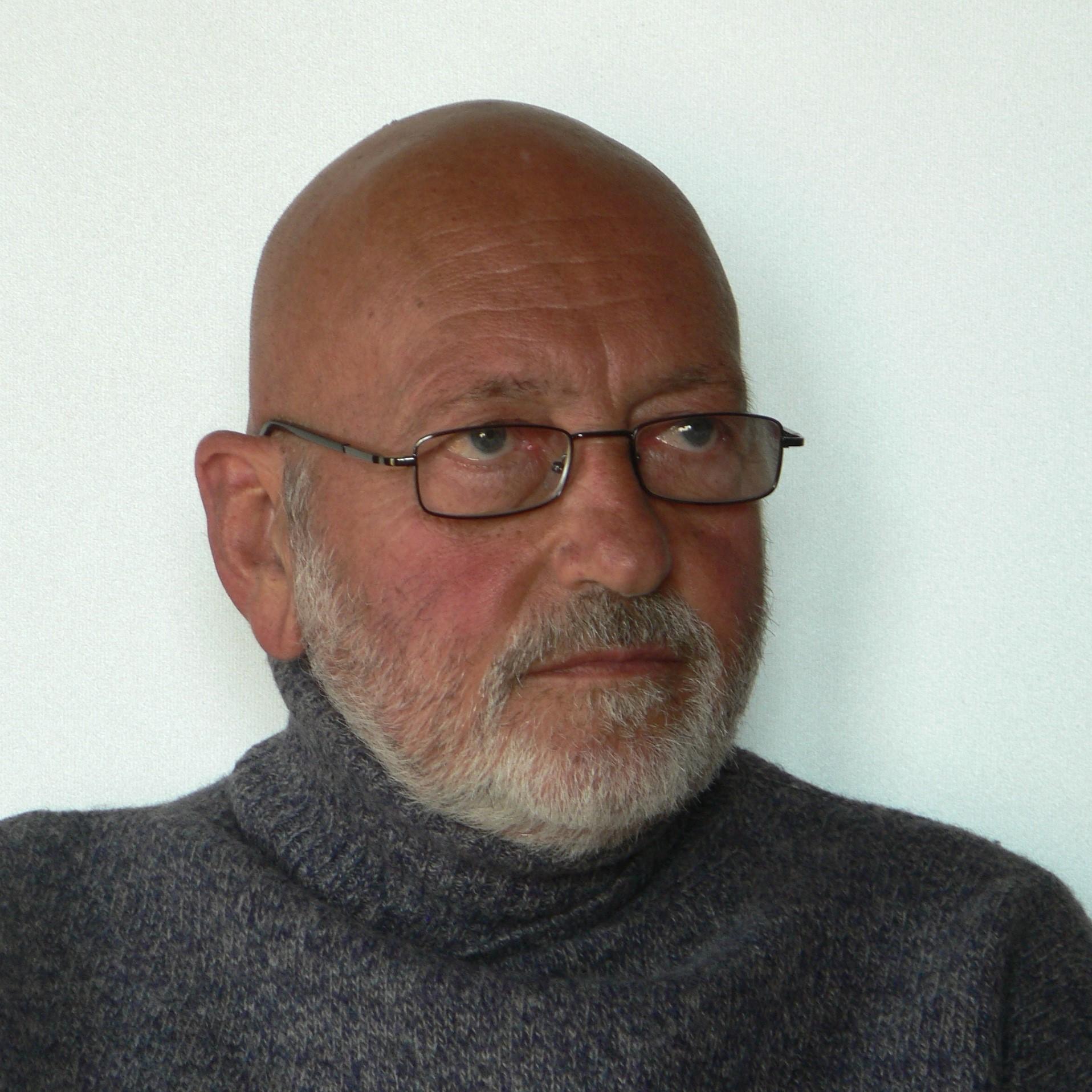 Fabrizio Pinzi