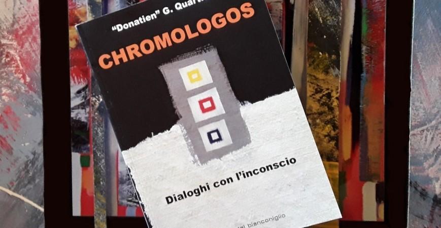 Donatien Quartieri - Personal Book