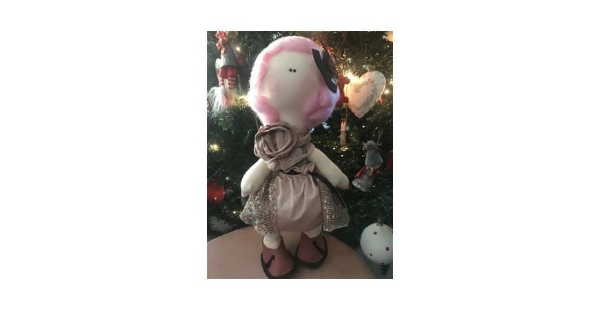 Silvia Castelli - Moodry Doll